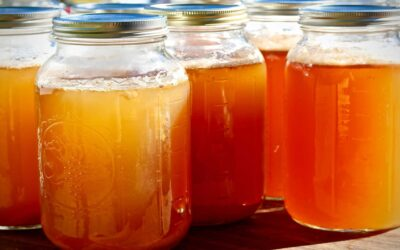 Everything About Apple Cider Vinegar (ACV). EVERY SINGLE THING.