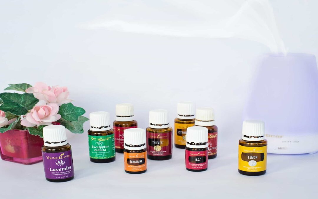 Benefits of Essential Oil Diffusers that Will Leave You in AWE