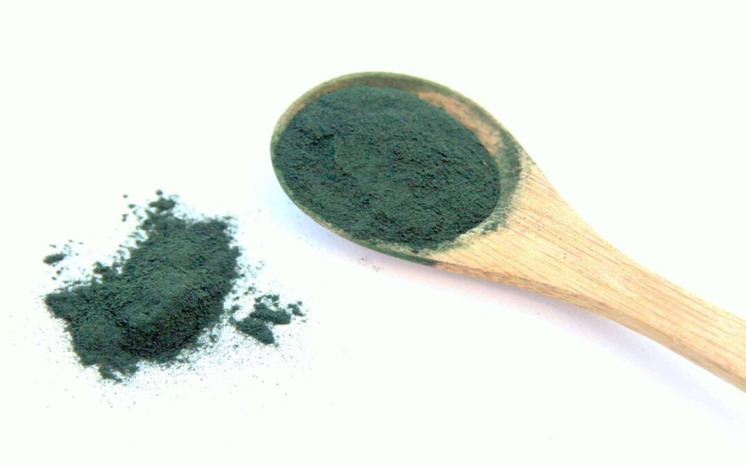 Health Benefits of Spirulina & Nutrient Facts That You Can't Ignore