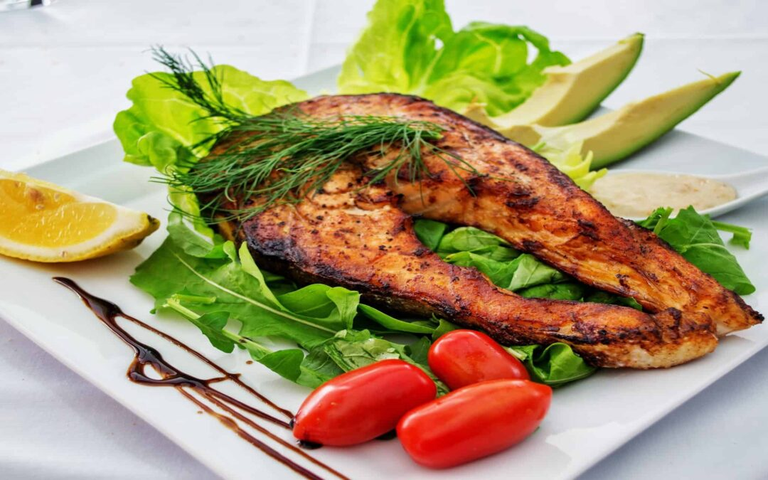 Myths and Facts About Calories in Salmon