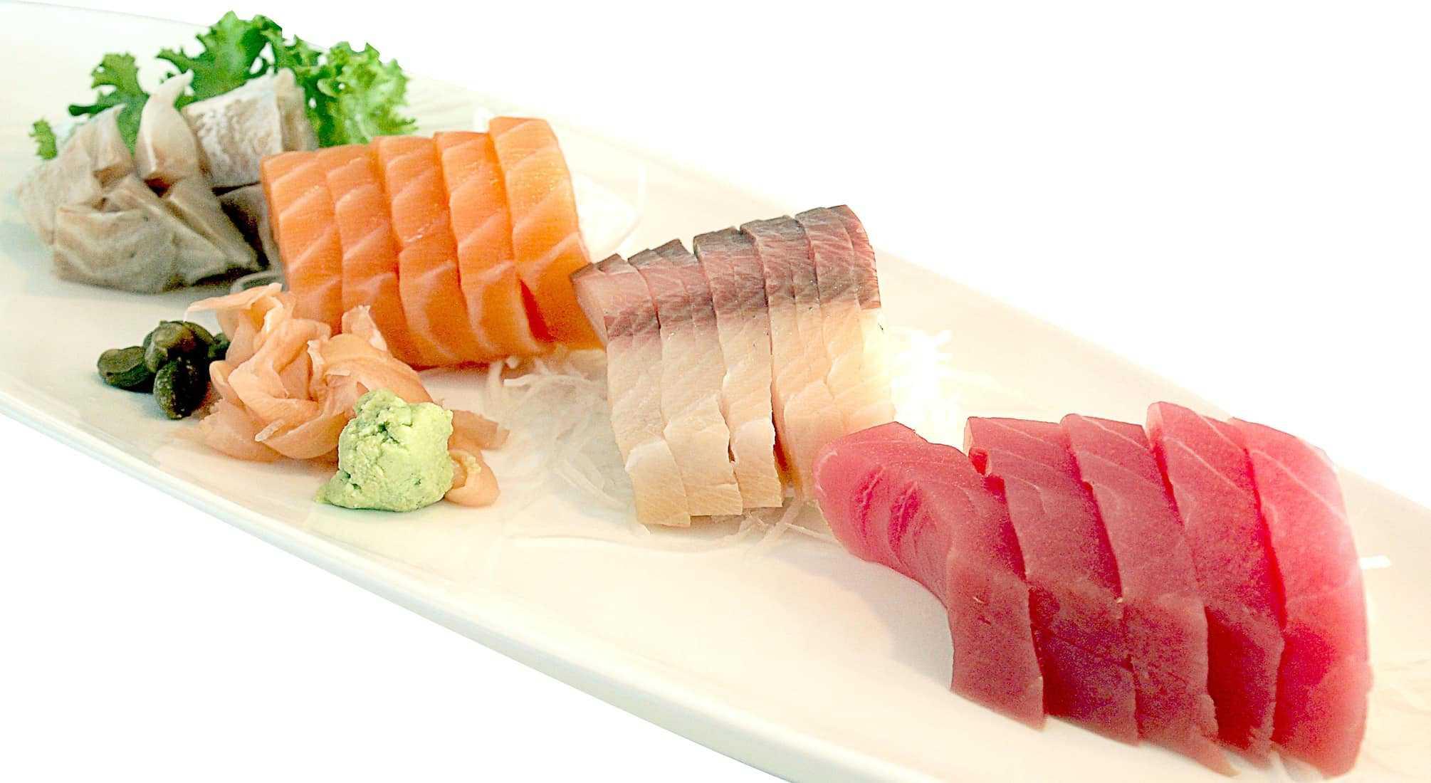 Calories In Salmon