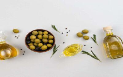 Is Olive Oil Gluten-Free?