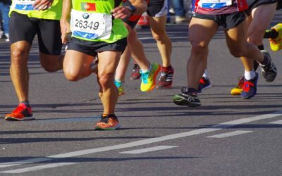 Don't You Know How Long is a Half-Marathon?