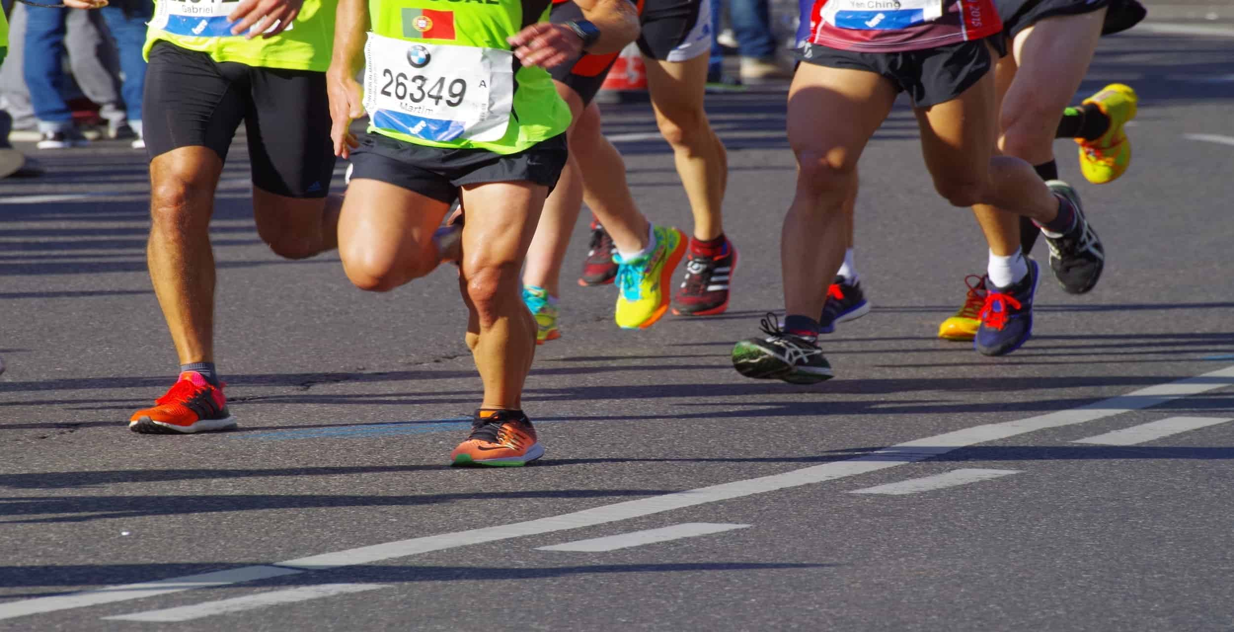 how long is a half-marathon