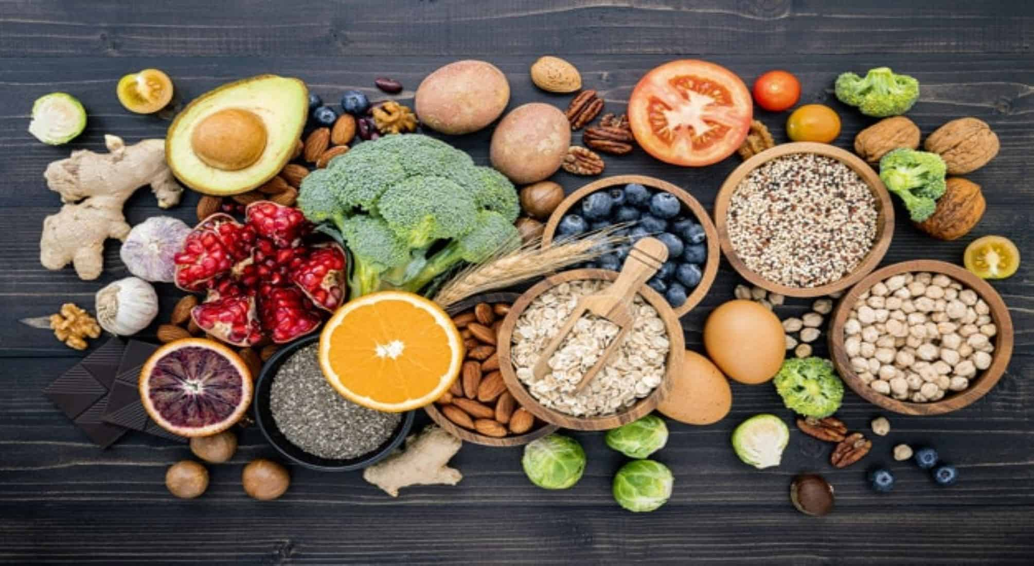 what to eat on a metabolic confusion diet