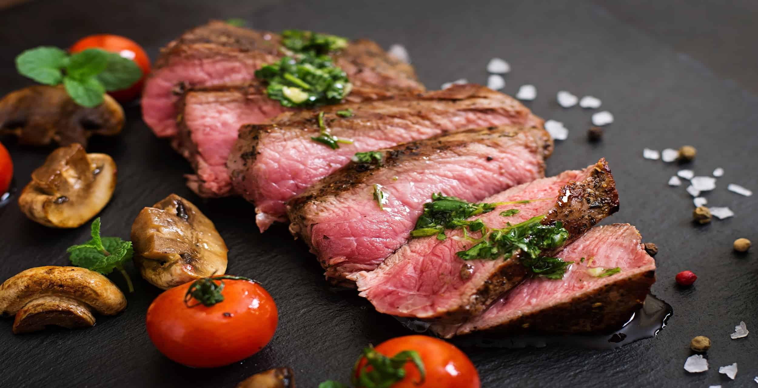 calories in roast beef