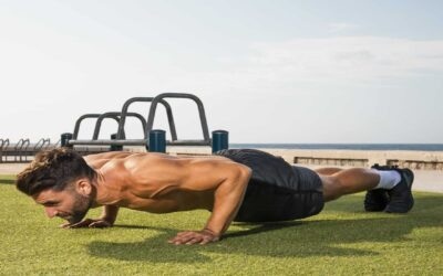 Spiderman Pushups: All You Need to Know