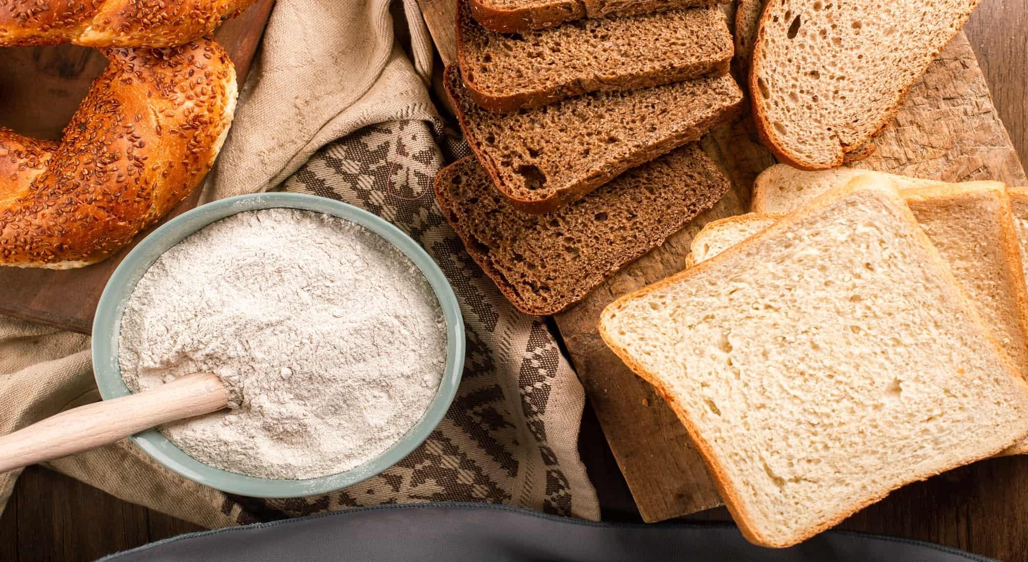 what is gluten