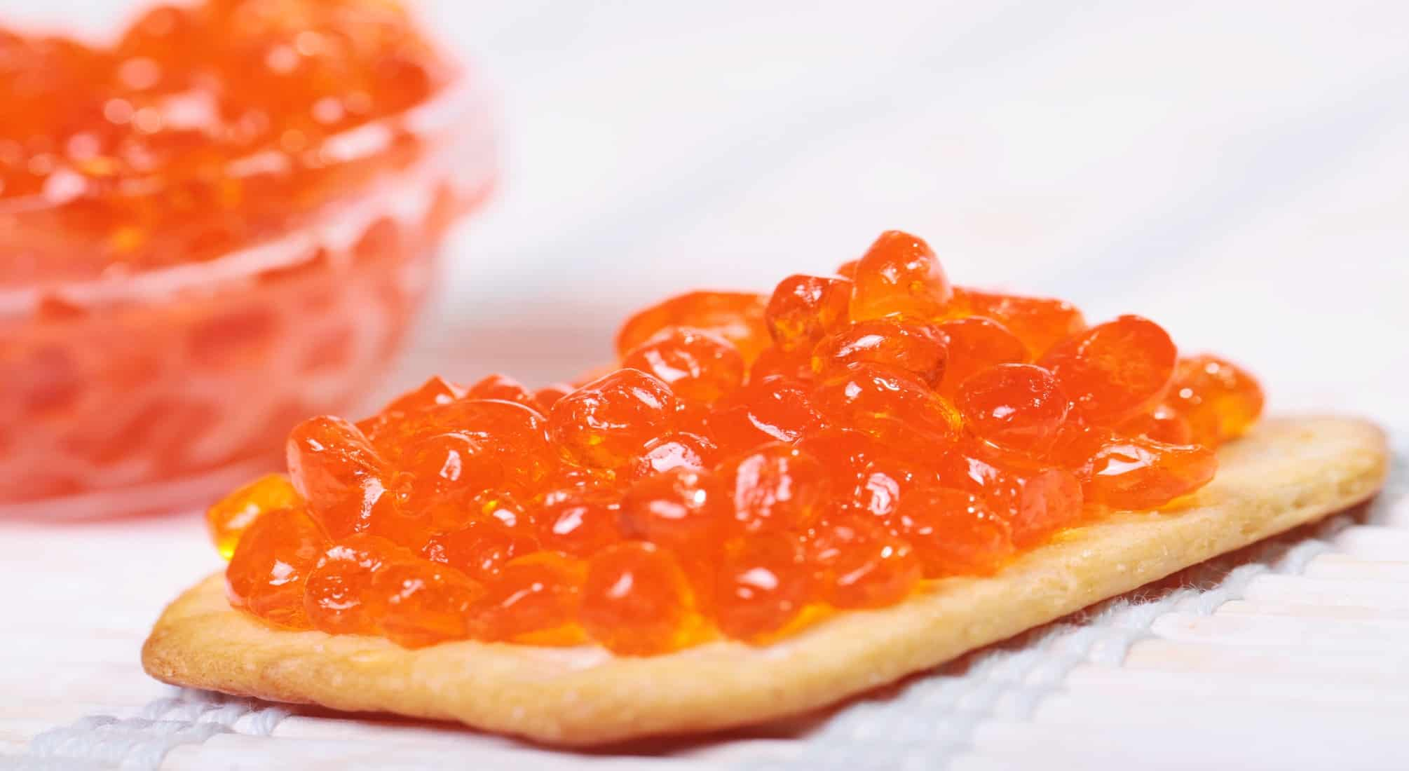 what is masago