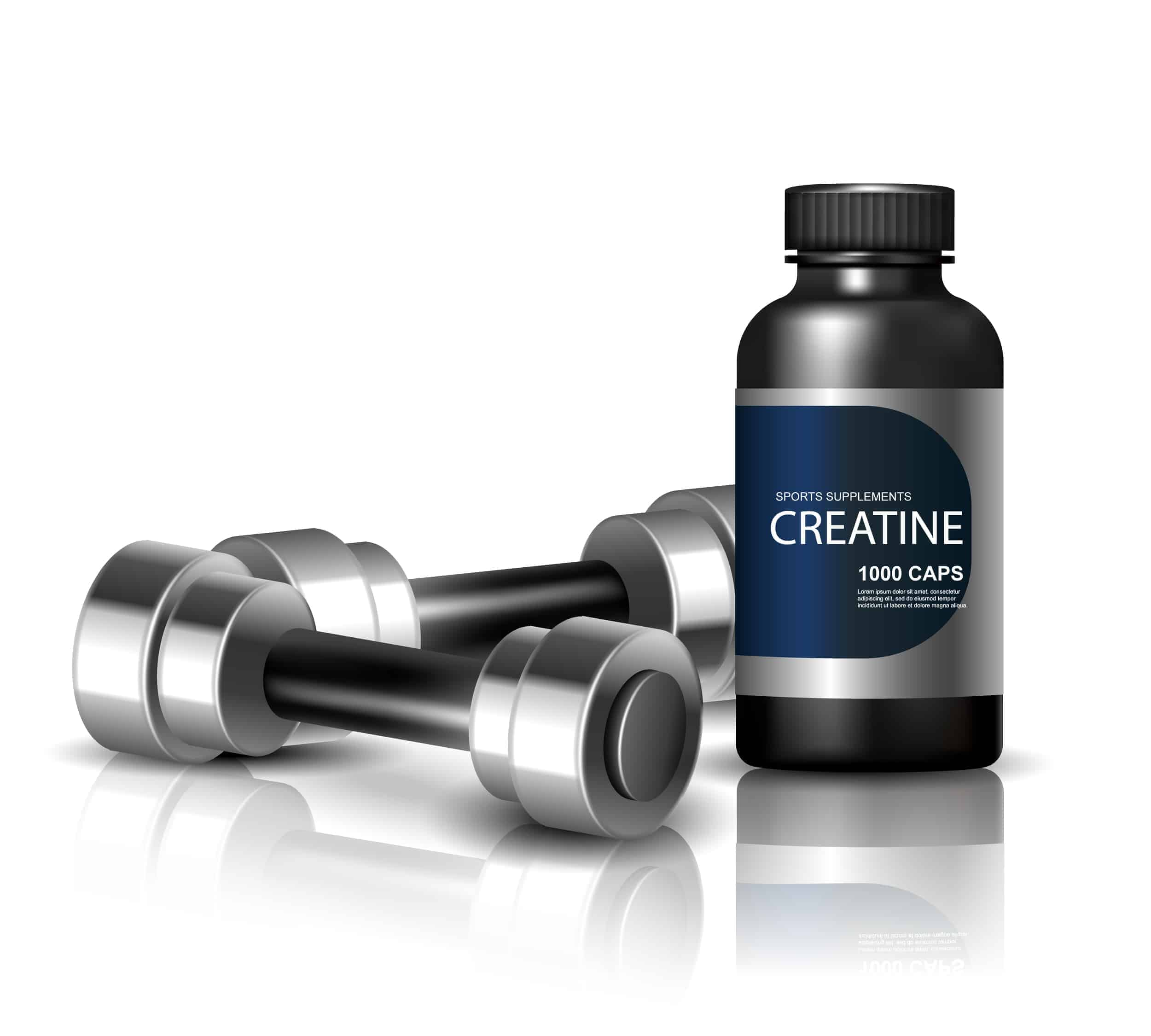 how much creatine should you take