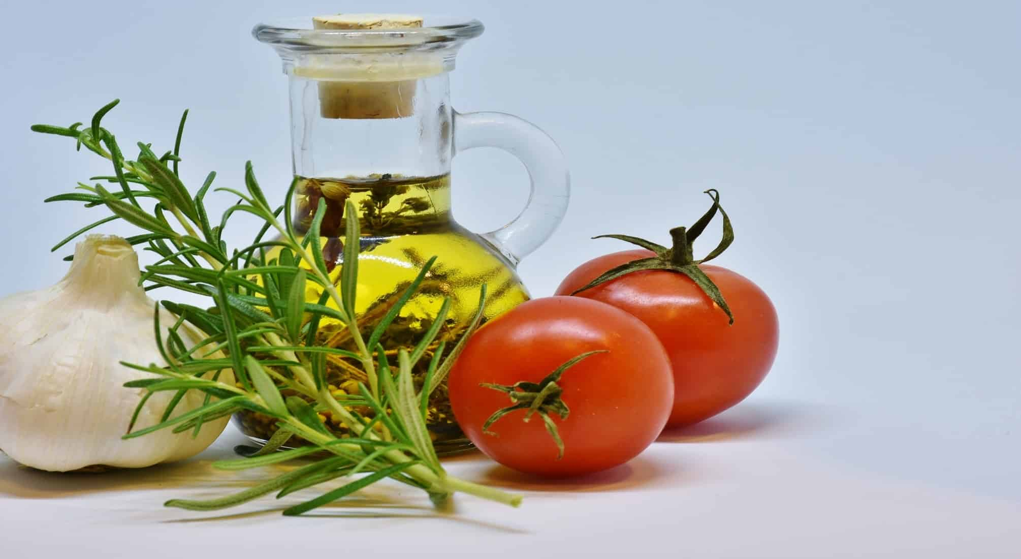 what is vegetable oil