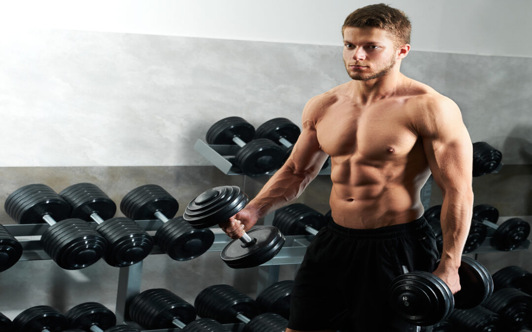 Reverse Bicep Curls: How to Do Precisely?