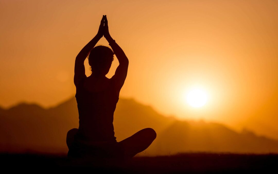 Morning Meditation to Start Your Beautiful Day