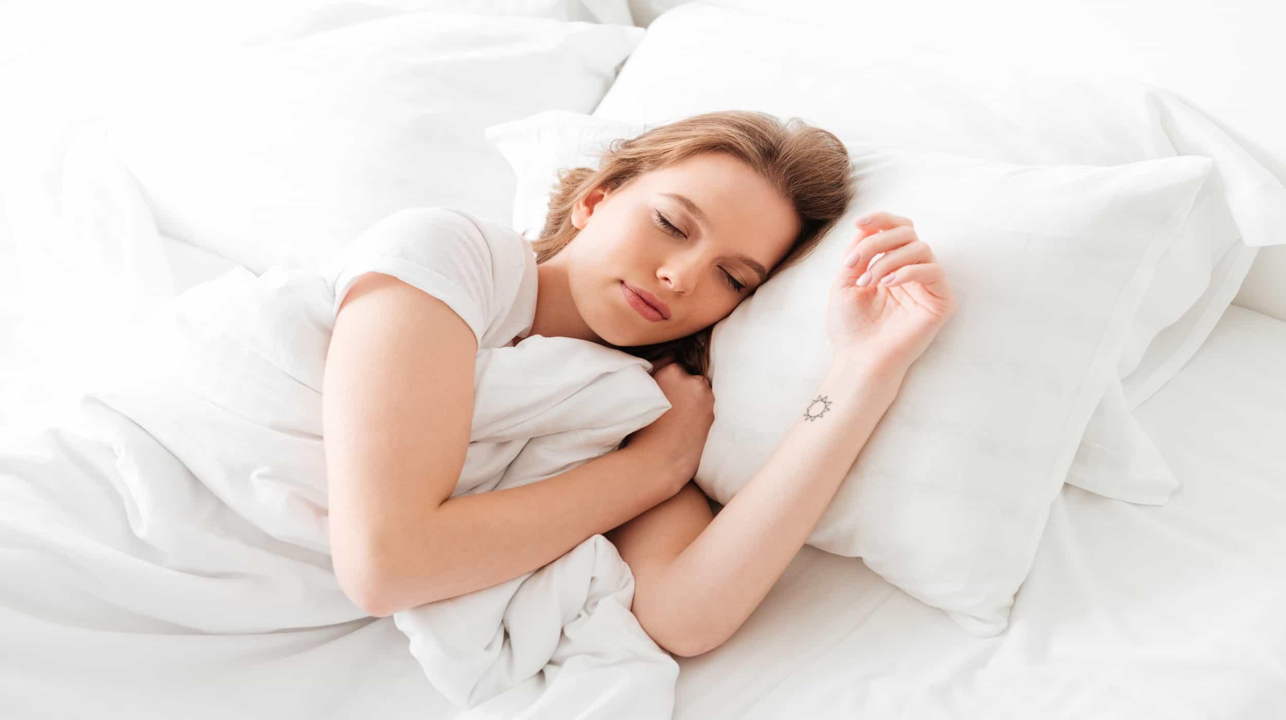 better sleep pattern