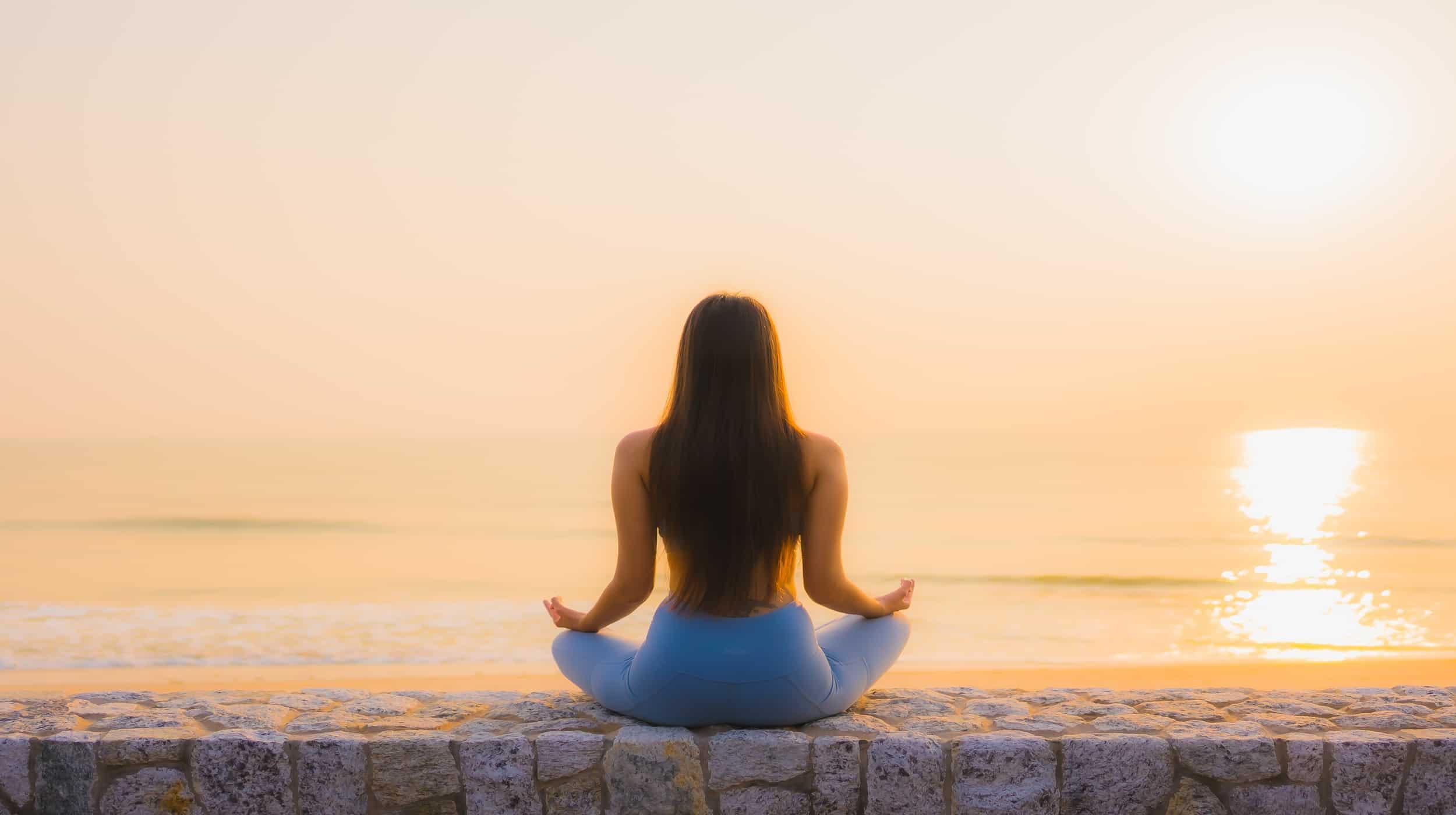 health benefits of morning meditation