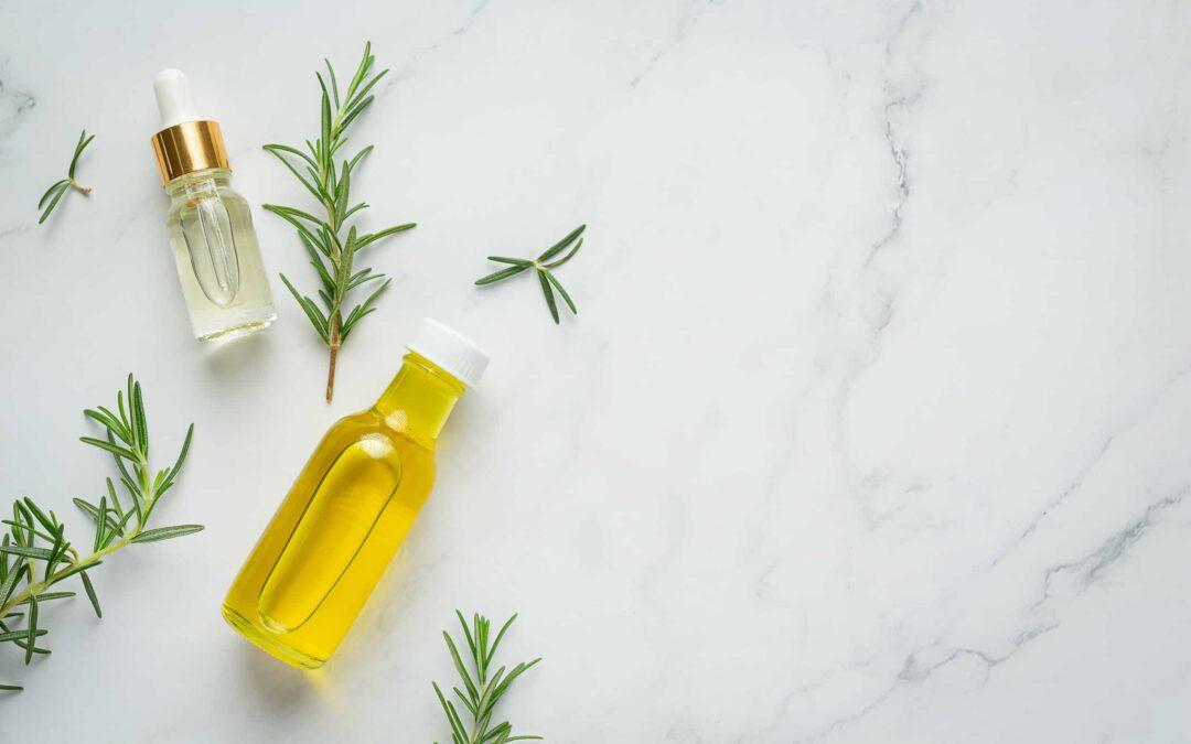 Wondering How to Make Rosemary Oil?