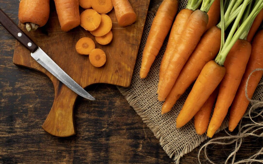 Are Carrots Good for Weight Loss?