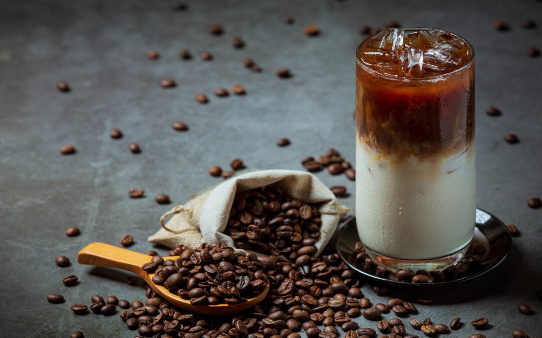 Do You Know How Much Caffeine is in a Cup of Coffee?