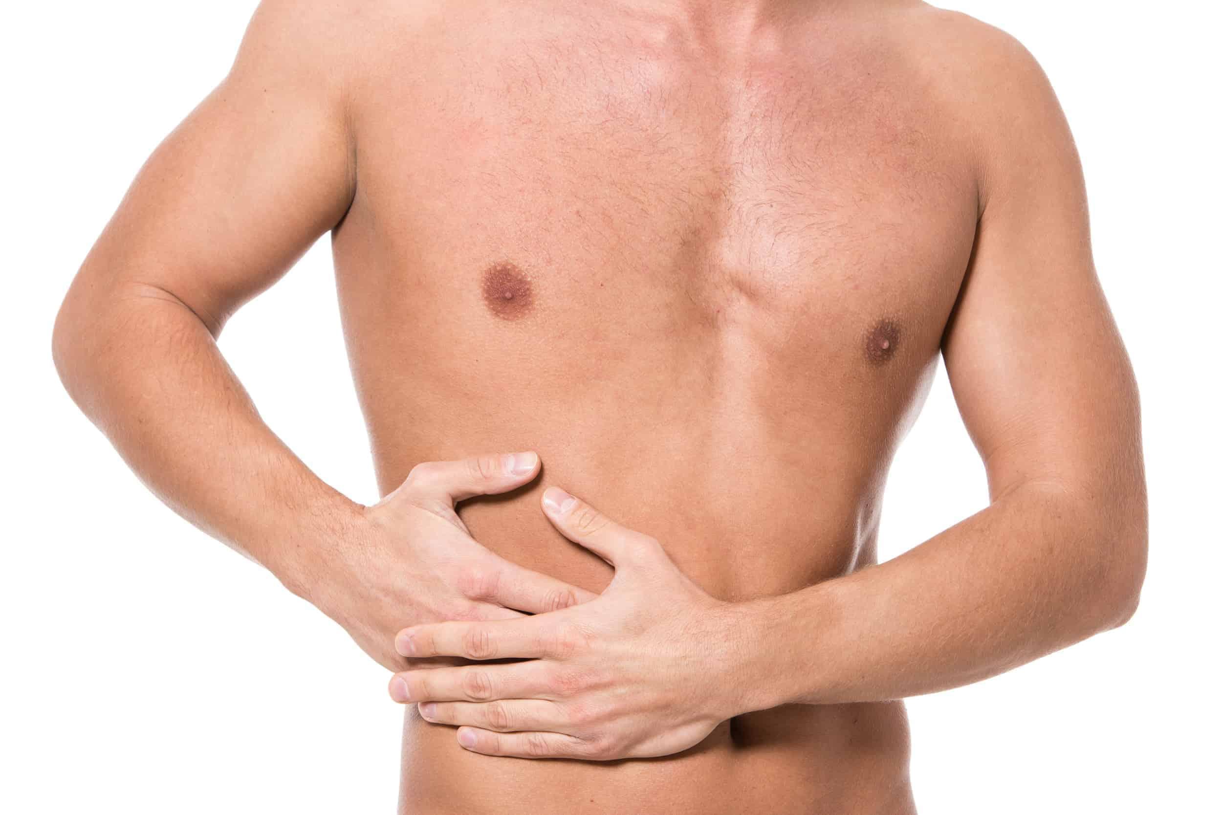 lower bilirubin levels in the body