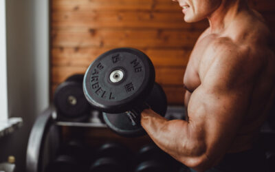 Best Home Bicep Workout for Strong Arms